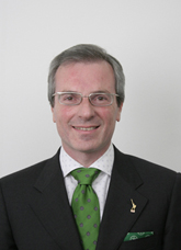 Daniele Molgora, presidente della Provincia di Brescia