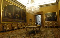 Xvii legislatura xvii legislatura conoscere la camera for Palazzo camera dei deputati