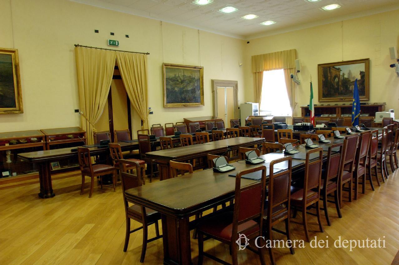 Xvii legislatura xvii legislatura comunicazione la for Camera dei deputati xvii legislatura