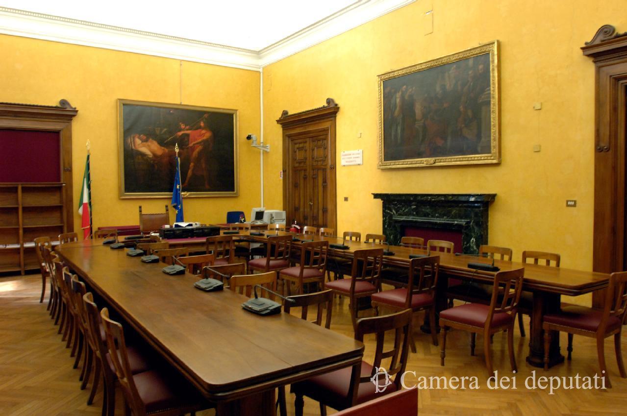 Xvii legislatura xvii legislatura comunicazione la for Web tv camera deputati