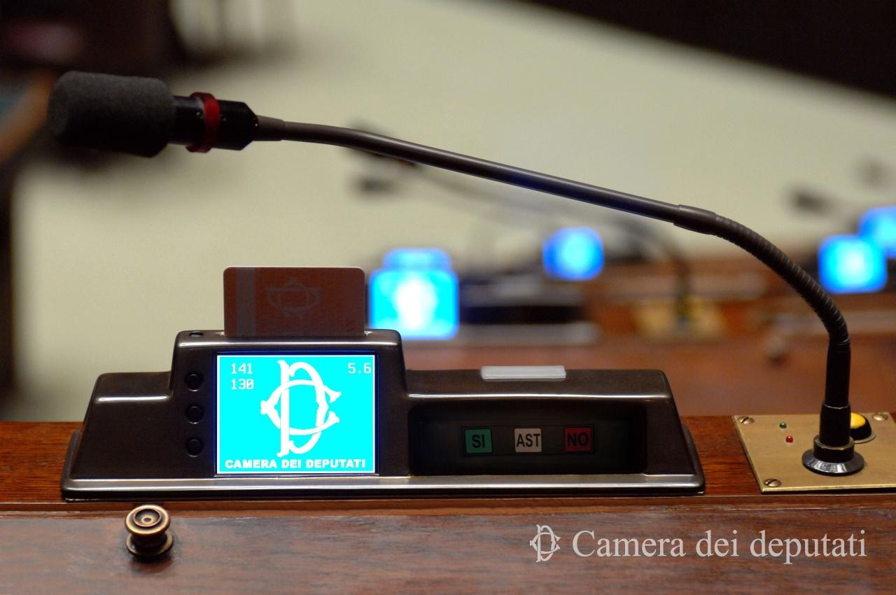 Xvii legislatura comunicazione la camera for Foto camera dei deputati