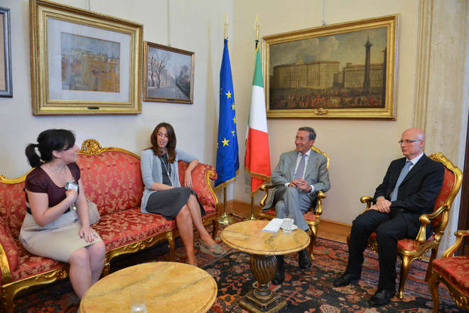 Il presidente album for Rassegna stampa camera deputati