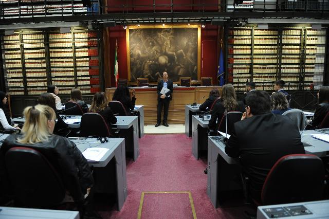 Giornata di formazione regione Veneto