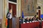 FINI APRE I LAVORI DELLA COMMISSIONE CULTURA DELL'ASSEMBLEA PARLAMENTARE DEL MEDITERRANEO (AP-UPM)