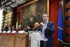 FINI PARTECIPA ALLA PRESENTAZIONE DEL VOLUME IL PREMIO INTERNAZIONALE ALEXANDER LANGER ALLA CAMERA DEI DEPUTATI 1997-2012