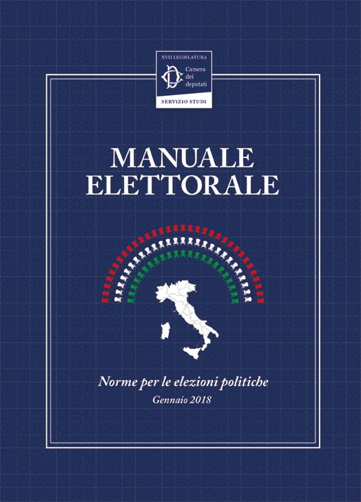 sistema e procedimento elettorale